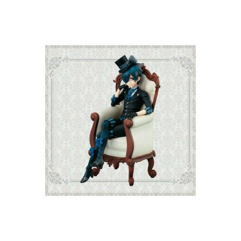 Figurine Ciel Phantomhive Special par Furyu - schwarz Butler