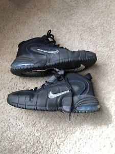 Nike-Air-Penny-Hardaway-Size-6-5-Black