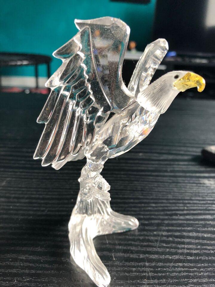 Andre samleobjekter, Swarovski Crystal, Bald Eagle