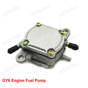 image is loading gy6-engine-fuel-pump-for-50cc-125cc-150cc-