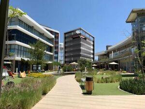 Oficina en Renta San Telmo Business Center
