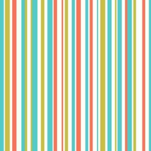 Arthouse-Stripes-Stripey-Kids-Children-Boys-Girls-Nursery-Orange-Green-Wallpaper