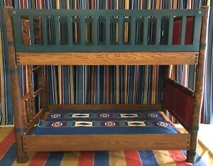 Disney S Wilderness Lodge Bunk Bed Guest Room Prop Old Hickory