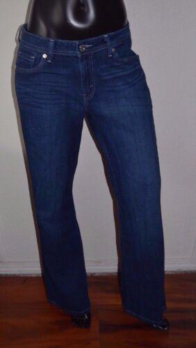 Jeans femmes taille bleu pour 493 12 Levi's couleur zZxzErq