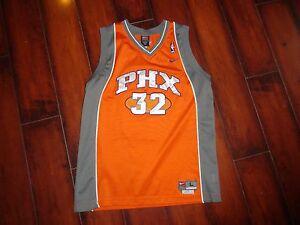 a78c624cb2e Youth Boys PHOENIX SUNS  32 Amar e Stoudemire Nike Sewn Jersey Size ...