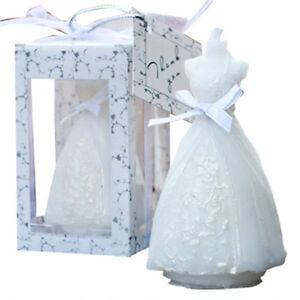 Image Is Loading Fd2766 Bride Dress Candle Tea Light Holder