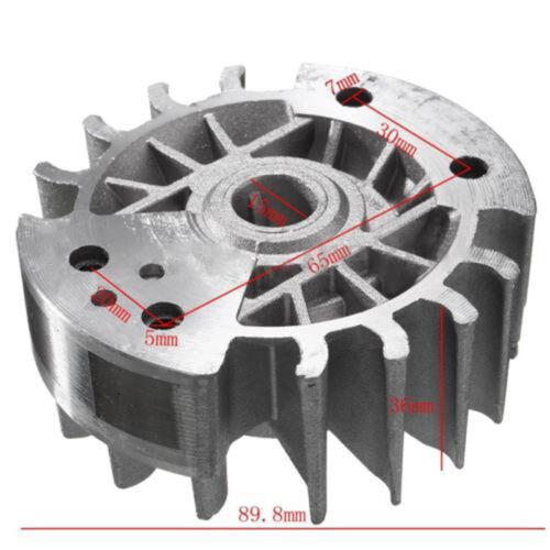 MS250 Neu MS230 Schwungrad Polrad Lüfterrad Ersatz Für Stihl 021 023 025 MS210