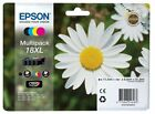 Epson 18XLB Colour Ink Cartridge Multipack (C13T18164010)