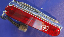 "Victorinox Swiss Army Knife Officier ""SwissFlame"" NOS"