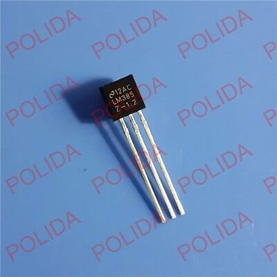 20PCS Diode IC NSC TO-92 LM385Z-1.2 LM385Z-1.2V LM385Z-1.2//NOPB