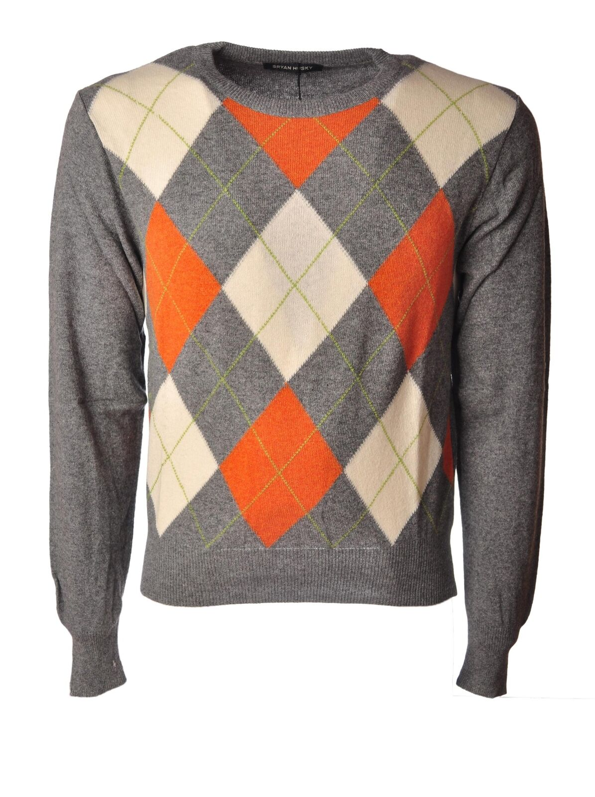 Bryan Husky  -  Sweaters - Male - Fantasy - 4511124A180330