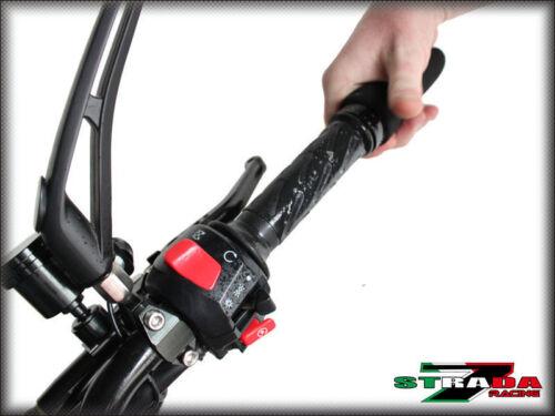 Strada 7 Motorrad Komfort Bezüge Griff für Honda St 1100 Europaweit