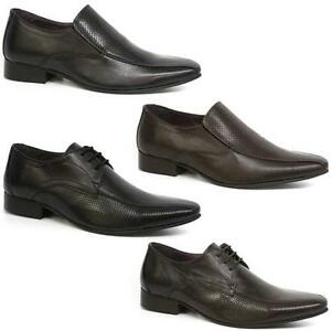 MENS-LEATHER-SHOES-SMART-WEDDING-ITALIAN-NEW-FORMAL-OFFICE-DRESS-BOYS-SHOES-SIZE