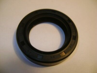 NEW TC 35X54X10 DOUBLE LIPS METRIC OIL DUST SEAL WITH GARTER SPRING