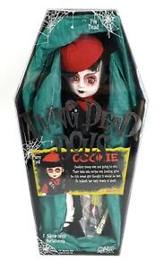 Mezco-Living-Dead-Doll-Series-Cookie-99965-Spencers-Exclusive