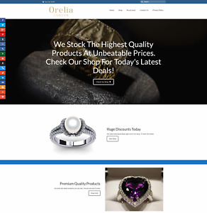 EXPENSIVE-JEWELRY-Website-Earn-461-A-SALE-FREE-Domain-FREE-Hosting-FREE-Traffic