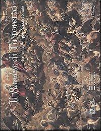 Il paradiso di Tintoretto Habert Jean