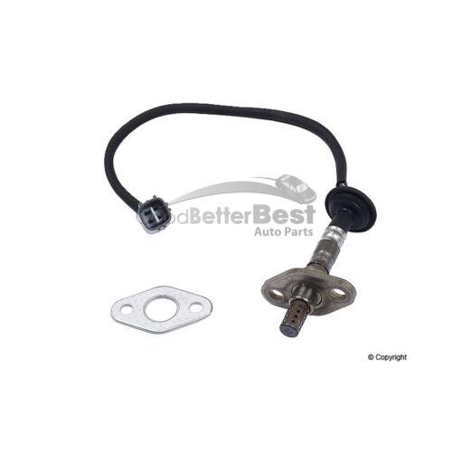 New DENSO Oxygen Sensor Rear 2344215 for Lexus Toyota RX300 Highlander Supra