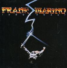 """Frank Marino: """"Juggernaut""""  (Digipak CD)"""