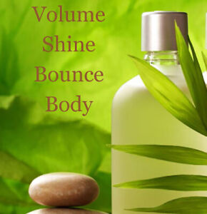 Emu Oil Natural Shampoo-Volumizing,Hydrating,Thickening,Moisturizing,Shine,Bounc