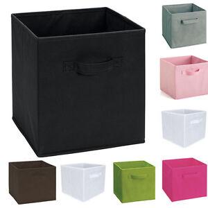 util-Apilables-Caja-Sala-hogar-ropa-Organizador-Tela-Cubo-Plegable-Almacenaje