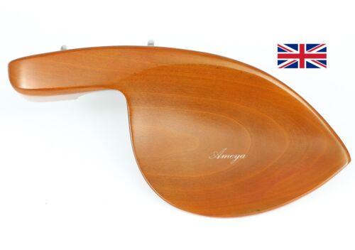Guarneri Model Finest Quality Boxwood Violin Chinrest