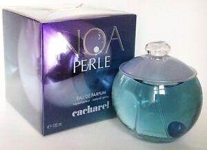 Noa Perle Cacharel 100ml. eau de parfum EDP. spray (CAJA NO PRECINTADA)