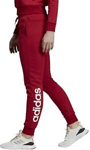 Details about WOMAN TROUSERS ADIDAS W Essentials Linear FL EI0656