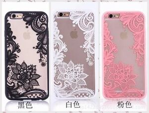 coque iphone 6 plus dentelle