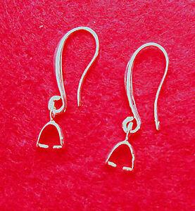 10PCS-DIY-Wholesale-Jewelry-Earring-Findings-Silver-Pinch-Bale-Hook-Earwires-002