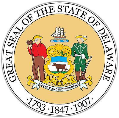 """Kentucky State Seal USA Car Bumper Window Locker Vinyl Sticker Decal 4.6/""""X4.6/"""""""