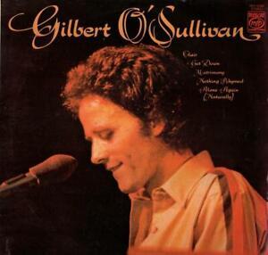 Gilbert-O-Sullivan