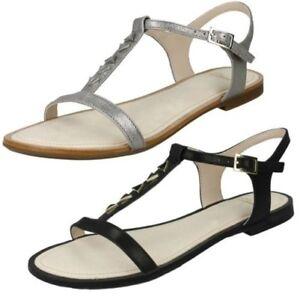 Mujer-Clarks-Sandalias-039-Sail-Playa-039
