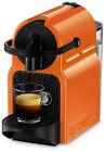 DeLonghi Inissia EN 80.O Orange 3 Tassen Kaffeepadmaschine
