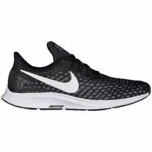 new appearance really cheap run shoes Details about Nike Air Zoom Pegasus 35 Black/White 4E Extra Wide Mens  Running 2018 All NEW