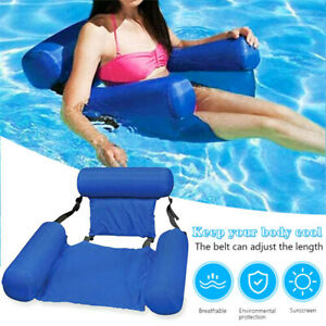 Outdoor Natural Gas Fire Pit Table, Inflatable Swimming Floating Chairs Pool Seats Foldable Water Bed Lounge Chair Ebay