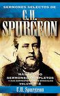 Sermones Selectos de C.H. Spurgeon Vol. 2 by Charles Haddon Spurgeon (Hardback, 2011)
