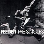 The Singles by Feeder (CD, Oct-2016, BMG (distributor))
