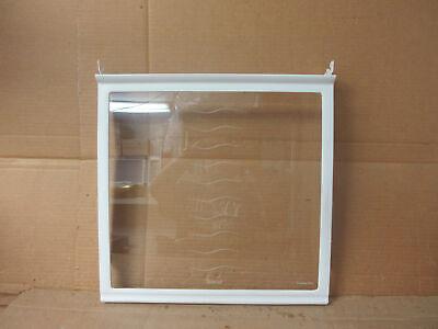 Kenmore Refrigerator Glass Shelf Frame Assembly Part # 2210444