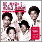 Michael Jackson 5jackson - First Recordings CD
