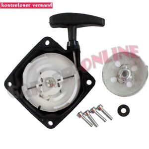 Seilzugstarter-fuer-Zipper-ZI-MOS125-ZI-MOS145-Motorsense-Freischneider-Starter