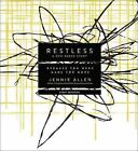Restless DVD Based Study Kit: Because You Were Made for More by Jennie Allen (Mixed media product, 2014)