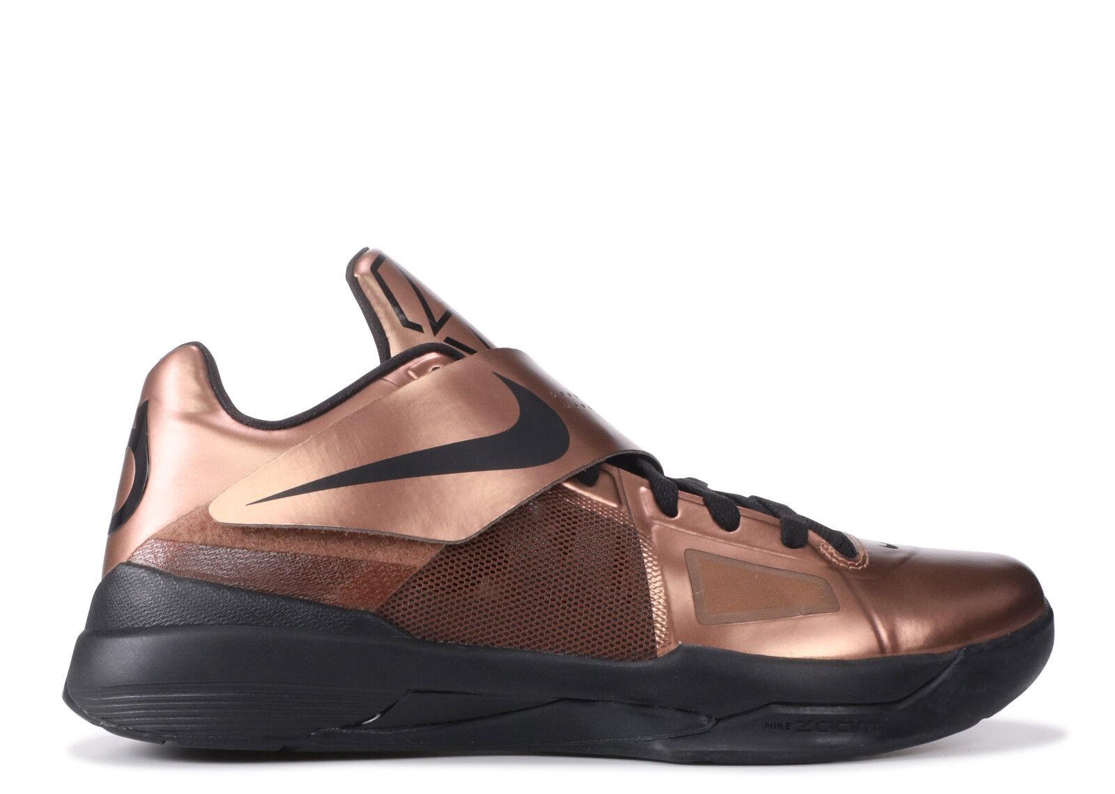 2011 Nike Zoom KD 4 IV Christmas Size 13. 473679-700 jordan kobe