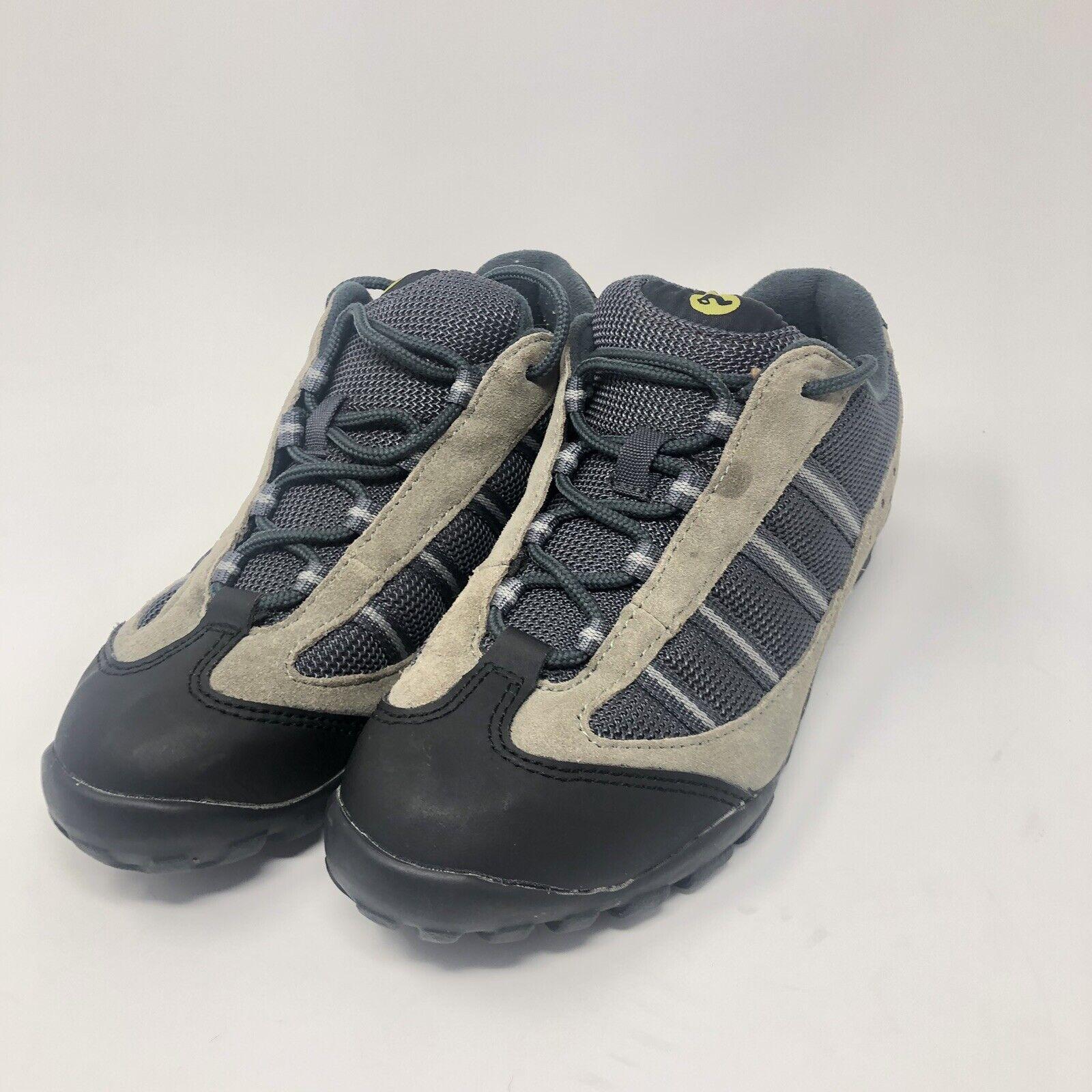 Shimano Men's SHM021G Sport Mountain Biking scarpe Dimensione 7 Marronee Like New