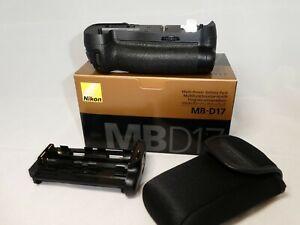 NIKON-MB-D17