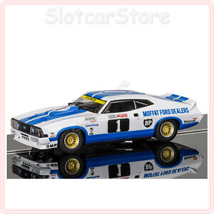 Scalextric 3741 Ford XC Falcon 1978 Bathurst 1000