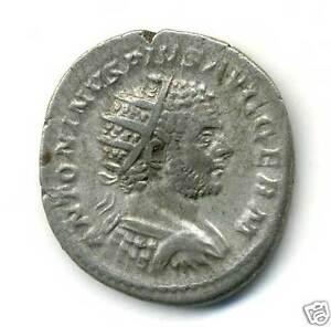 CARACALLA-197-217-ANTONINIEN-ROME-Rv-JUPITER