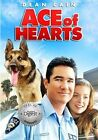 Ace of Hearts 0024543498865 With Dean Cain DVD Region 1