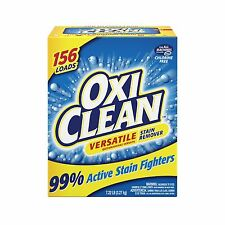 OxiClean Versatile Stain Remover 7.22 Lbs Free Shipping