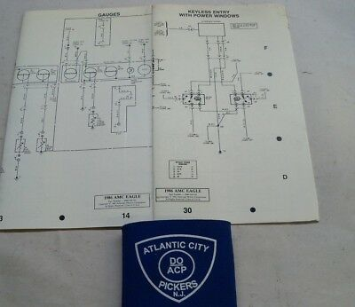 1986 Ford Truck Electrical Wiring Diagrams Schematics Shop Service Repair Oem Archives Statelegals Staradvertiser Com